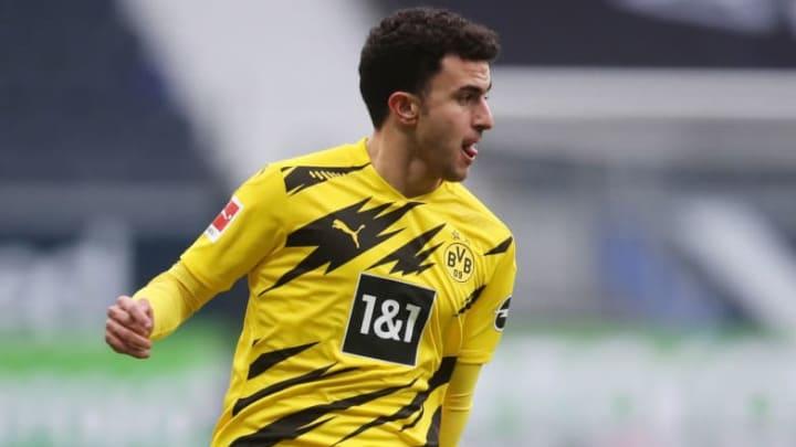 In Dortmund erhält Morey immer mehr Verantwortung