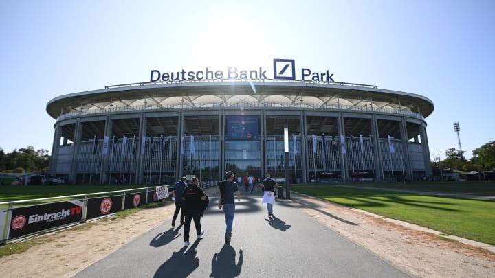 Gegen Augsburg zum Heimspiel-Auftakt hofft die SGE auf 20.000 Besucher
