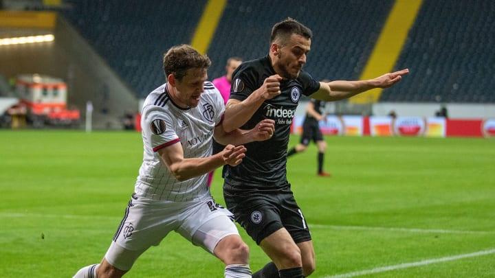 FC Basel - Eintracht Frankfurt | Übertragung, TV, Live-Stream & Team-News