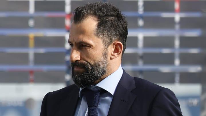 Hasan Salihamidzic hat keinen Kredit mehr bei den Anhängern