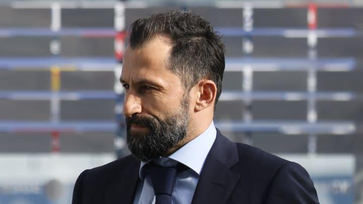 Hasan Salihamidzic äußert sich zu Jerome Boateng und Hansi Flick