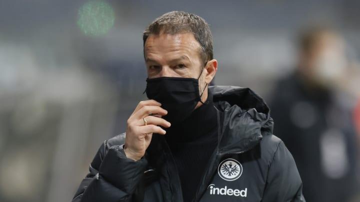 Fredi Bobic hat seinen Abgang aus Frankfurt bestätigt!