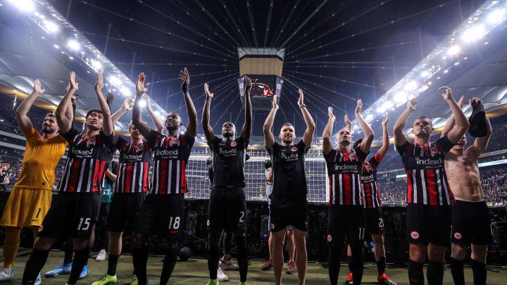 Fabio Blanco spielt bei den Eintracht-Ürpfis noch keine Rolle