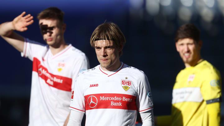 So stark wie lange nicht: Nimmt der VfB nun Europa in Visier?