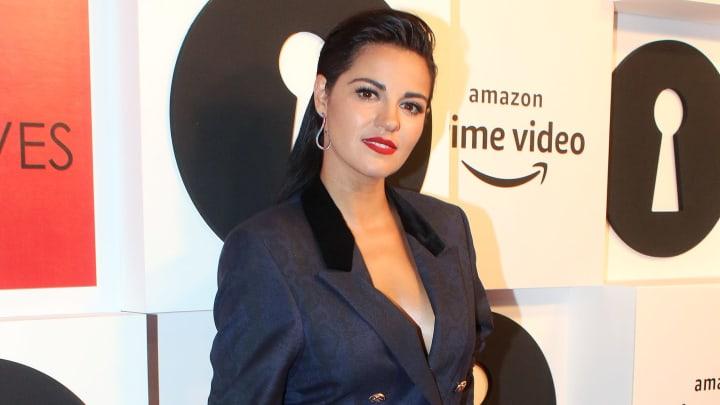 Maite Perroni se muestra firme frente a los rumores que la perjudican
