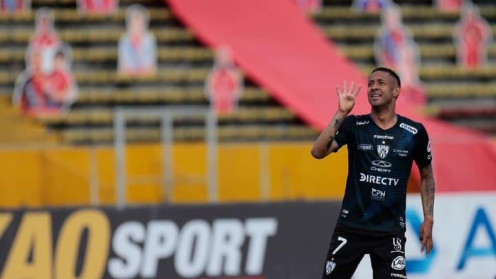 Gabriel Torres - Soccer Player