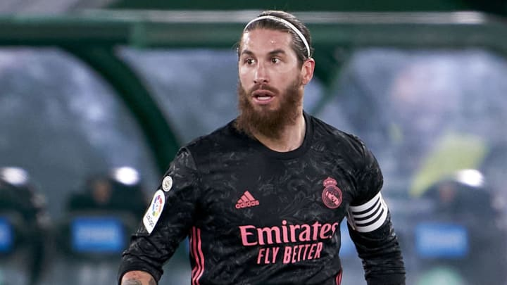 The return of Sergio Ramos could be a huge boost for Real Madrid