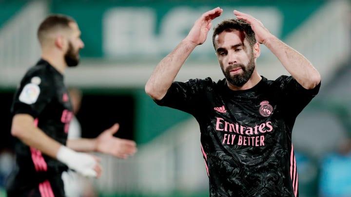 Le Real reste à deux points de l'Atlético Madrid, leader du championnat