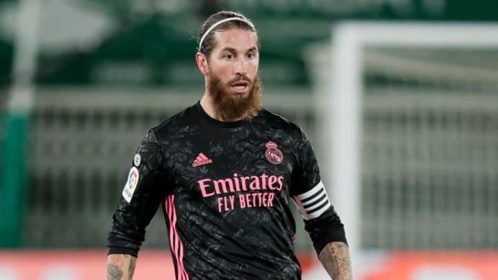 Le torchon brûle entre Sergio Ramos et le Real Madrid.