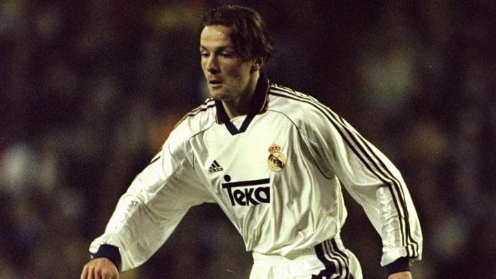 Elvir Balic of Real Madrid