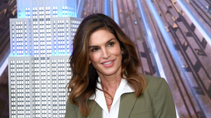 How Cindy Crawford feels about Kaia Gerber and Jacob Elordi