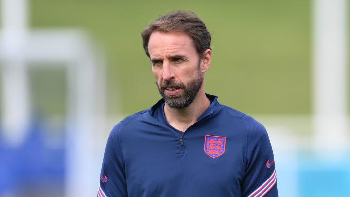 Trotz zahlreicher Kritik: Gareth Southgate will England zum EM-Titel führen
