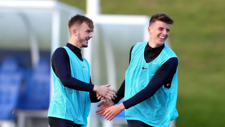 Grealish might wonder how he hasn't featured in Gareth Southgate's plans yet