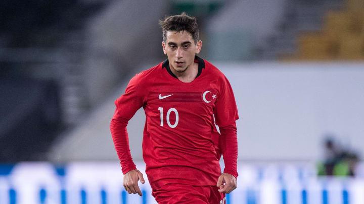 Ömer Beyaz wechselt wohl zum VfB