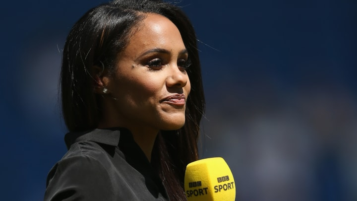 Alex Scott spoke to 90min about her career, ambitions, and Coca-Cola's Make Your Home the Home End campaign