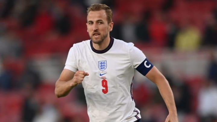 Harry Kane veut absolument quitter Tottenham.