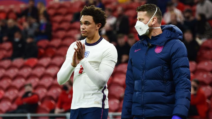 Trent's Euro 2020 hopes have been ended