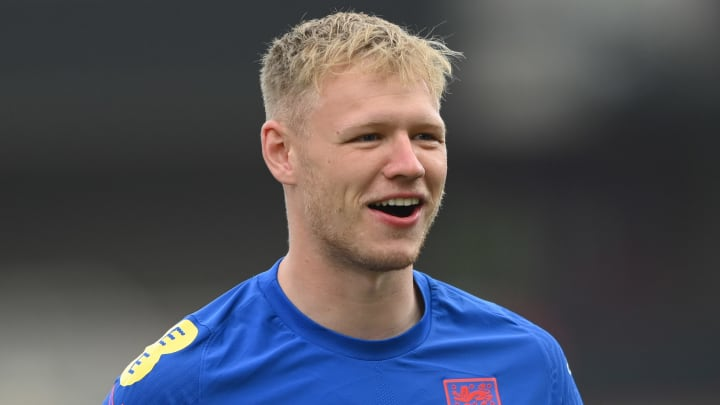 Arsenal are surprisingly tracking Aaron Ramsdale