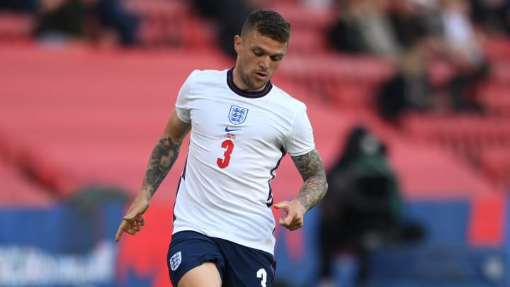 Kieran Trippier has been told by sources close to him that he will join Manchester United