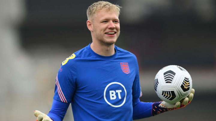 Arsenal insiste pour Aaron Ramsdale.