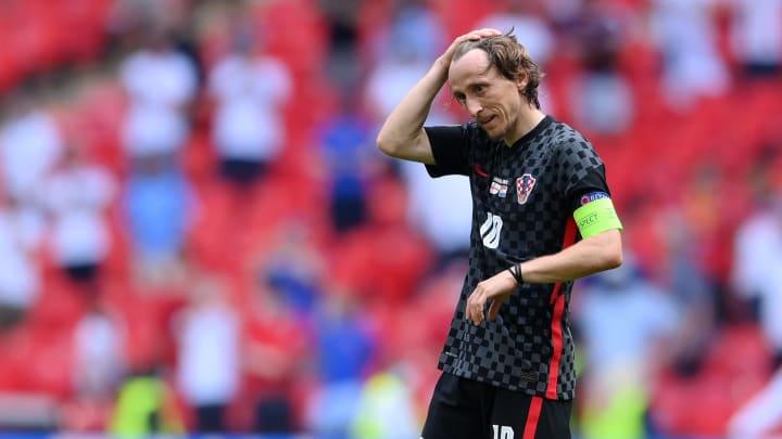 Croácia e Escócia se encaram na última rodada do Grupo D da Eurocopa. Quem vai se despedir da competição?