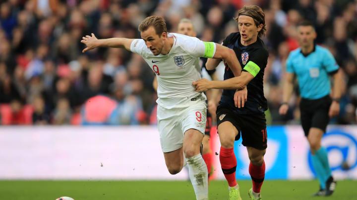 England vs Croatia - Euro 2020 Preview - Ruetir