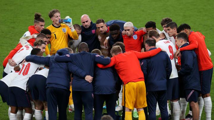 Il gruppo inglese