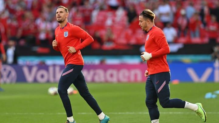 Jordan Henderson et Jack Grealish pistés par Arsenal.