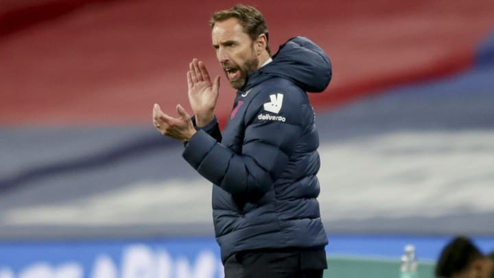 Gareth Southgate is spoilt for choice in midfield