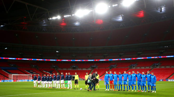 The United Kingdom is prepared to host the rescheduled Euro 2020