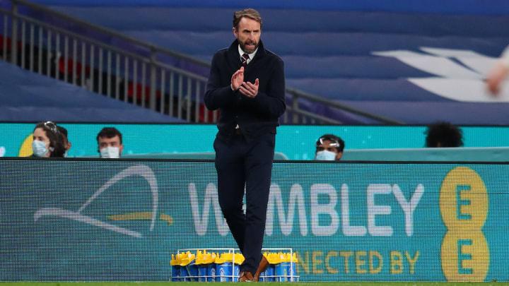 Gareth Southgate setzt auf zwei BVB-Youngster