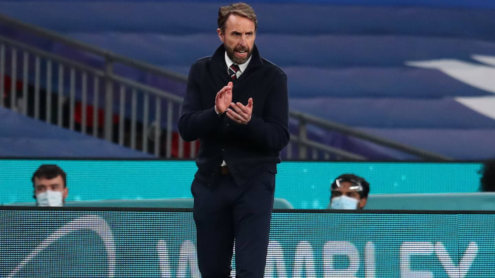 Gareth Southgate has set a date for his squad announcement