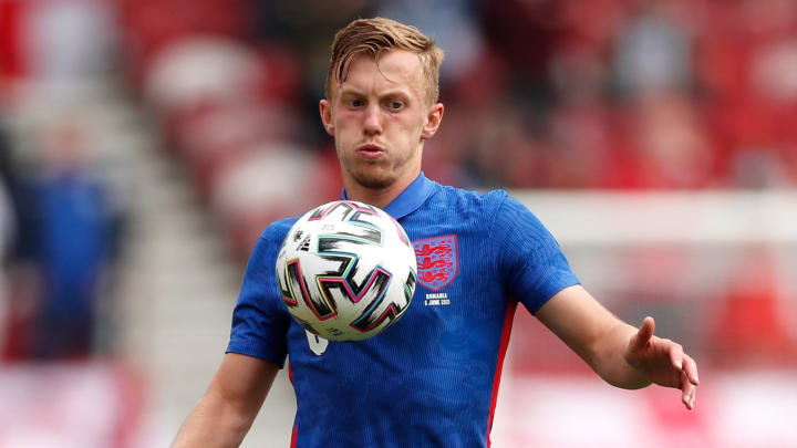 Ward-Prowse put in another top performance
