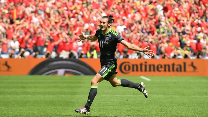 Bale had an incredible tournament