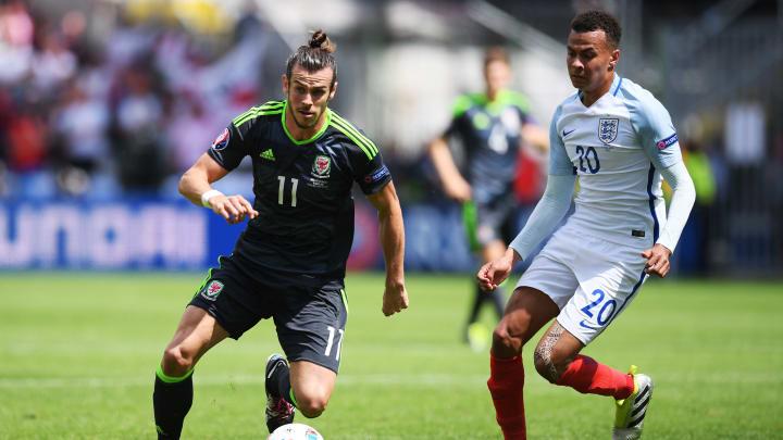 Dele Alli, Gareth Bale