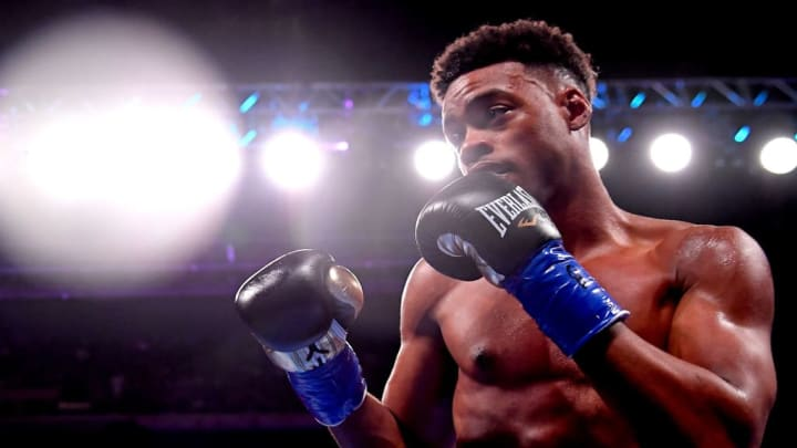 Errol Spence's next fight could give him more ammo to claim global supremacy in boxing's welterweight division