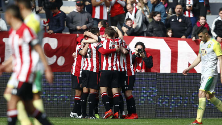 Estudiantes v Aldosivi - Superliga Argentina 2019/20