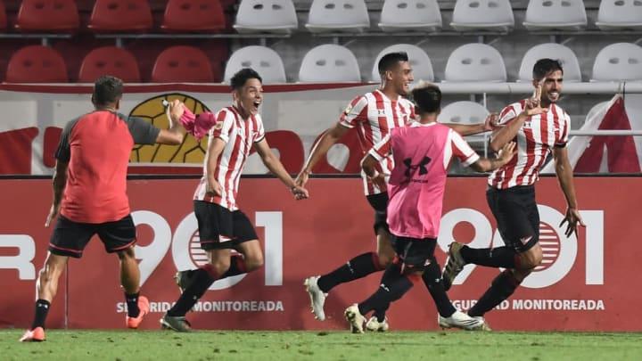 Estudiantes v River Plate - Copa De La Liga Profesional 2021