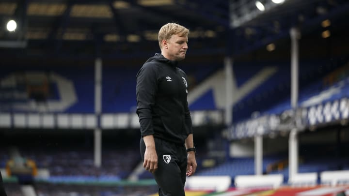 Eddie Howe to Take Break From Management Following Emotional Bournemouth Departure