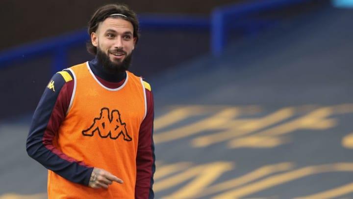 Jota moved from city rivals Birmingham City to Aston Villa last summer