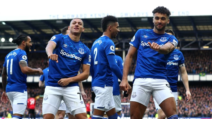 Predicting Everton's Final Premier League Points Tally