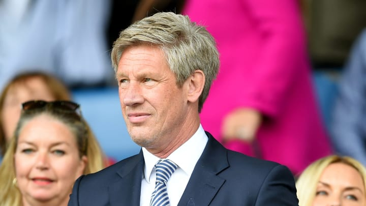 Marcel Brands has earned plaudits for his recruitment at Everton