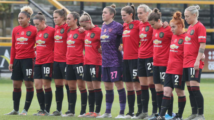 Everton Women v Manchester United Women - FA Women's Continental League Cup