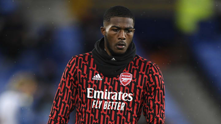 Ainsley Maitland-Niles joins West Brom on loan from Arsenal