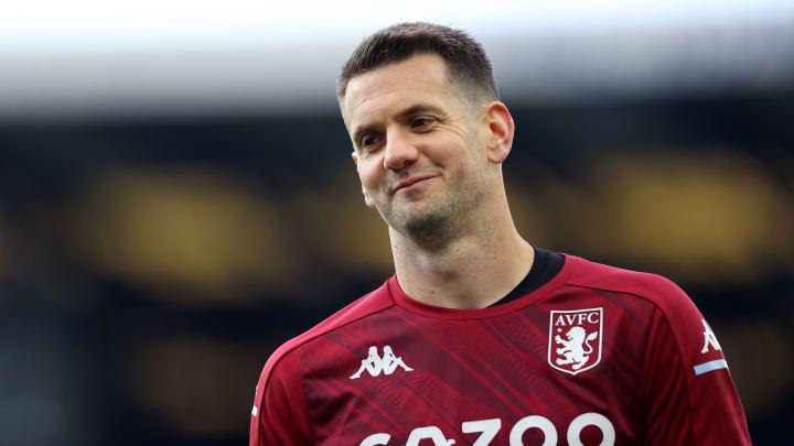 Tom Heaton is set to return to Man Utd