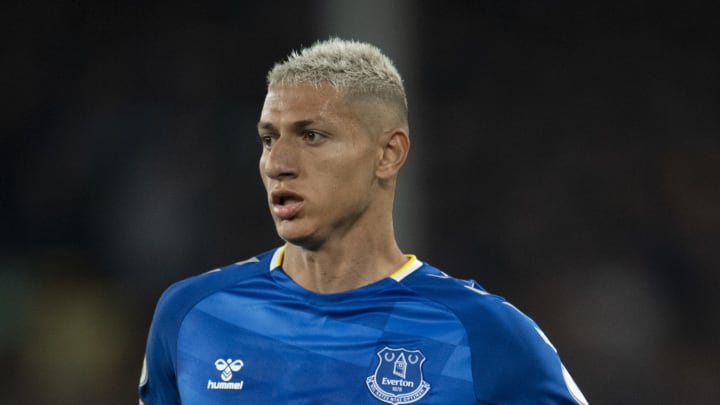 Richarlison has been tipped to leave Everton