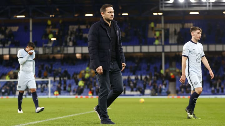 Chelsea Lost in the Right Way in Bogey Fixture at Goodison Park