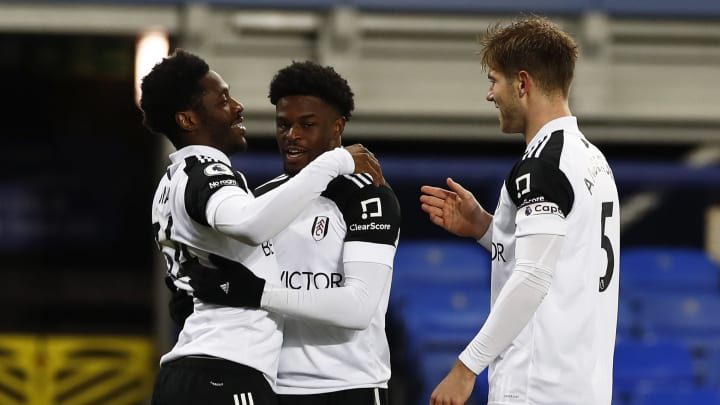 Josh Maja and Joachim Andersen both feature following impressive displays