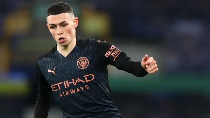 Phil Foden ist der nächste große Star bei Manchester City.