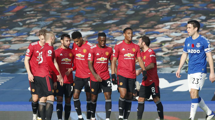 Manchester United vs West Brom: Live Streaming, Info Skuat ...